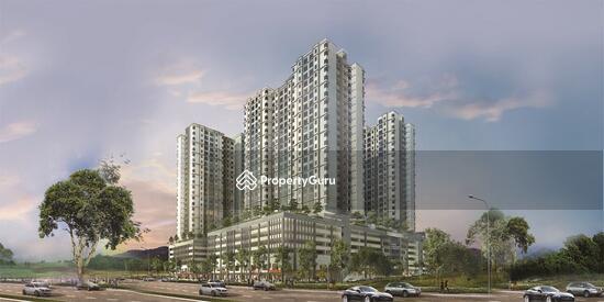Residensi Bandar Bukit Mahkota #111268063