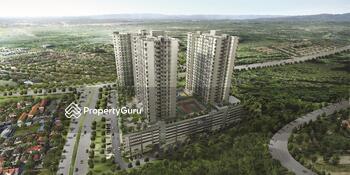 Residensi Bandar Bukit Mahkota