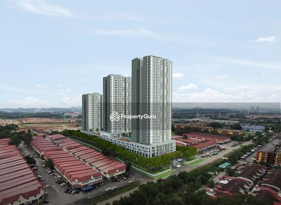 Residensi Kajang Utama #111268303