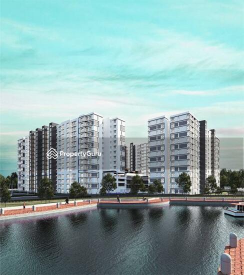 Residensi Melaka Tengah 1 #113760417