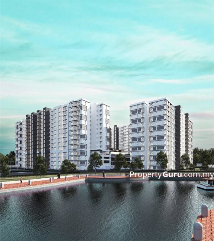Residensi Melaka Tengah 1 #0