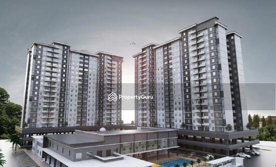 Residensi Melaka Tengah 2 #113760903