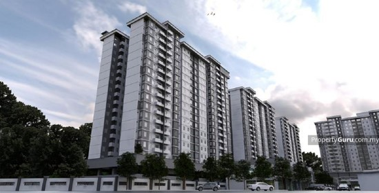 Residensi Melaka Tengah 2 #113760905