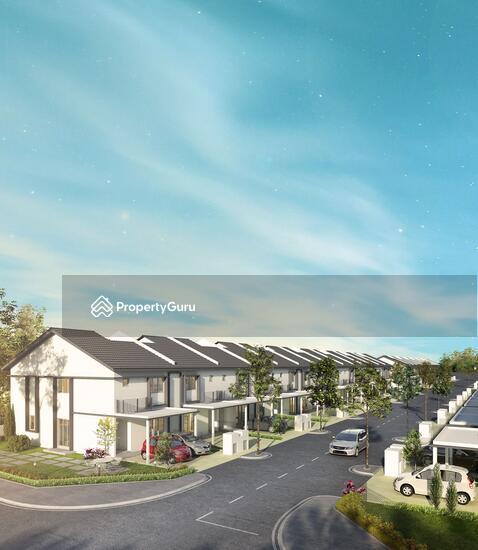 Residensi Gambang 3 #111273329