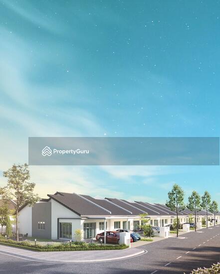 Residensi Gambang 3 #111273333