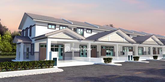 Residensi Pulau Sebang #111276993