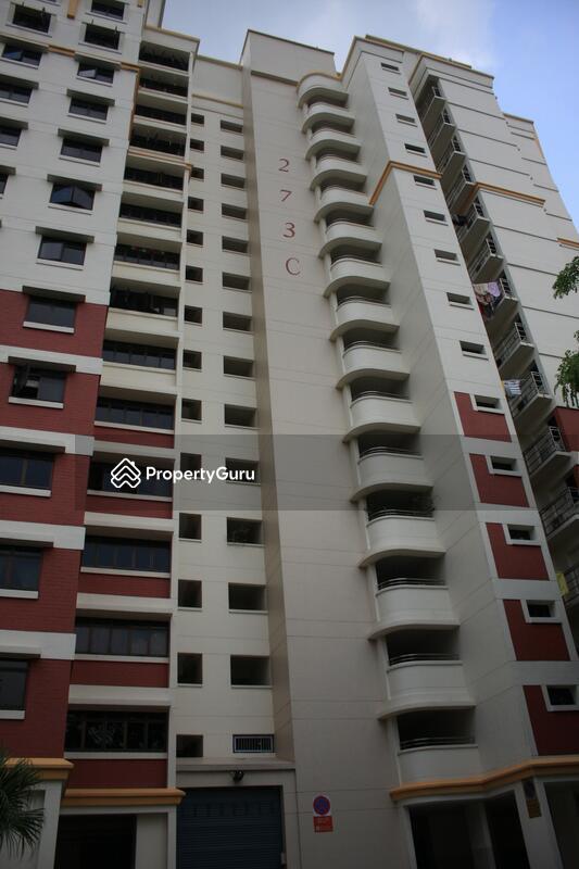 273C Jurong West Avenue 3 #0