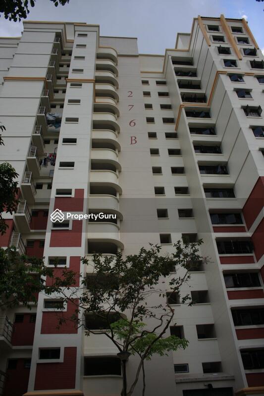 276B Jurong West Avenue 3 #0