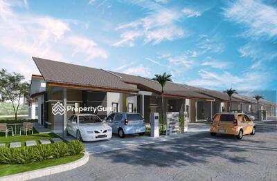- Residensi Padang Siding