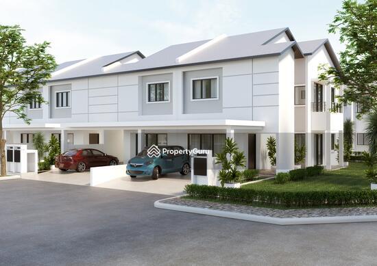 Residensi Simpang Empat 2 #111360475