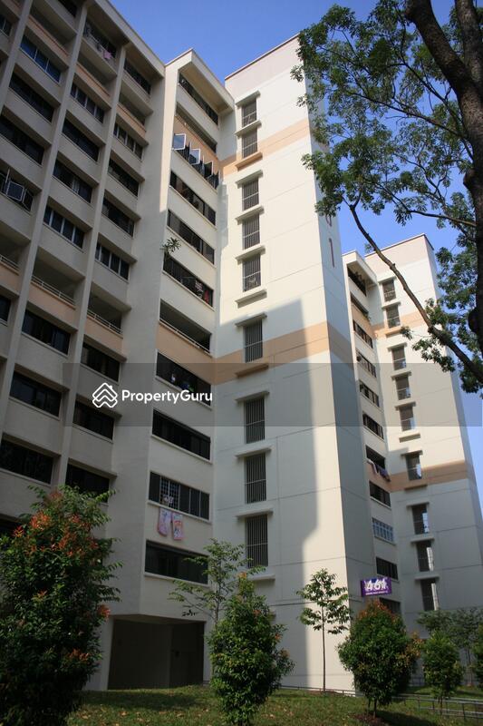 461 Jurong West Street 41 #0