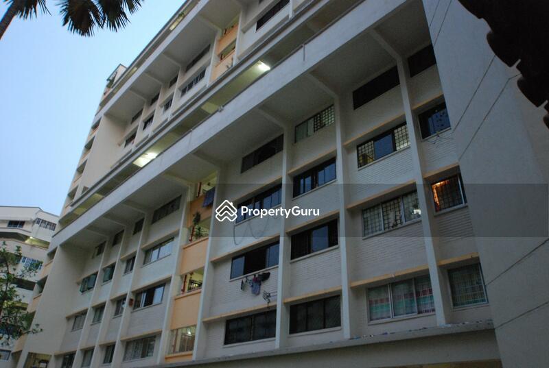 403 Jurong West Street 42 #0