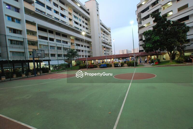 405 Jurong West Street 42 #0
