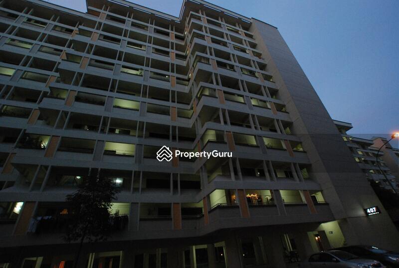 407 Jurong West Street 42 #0