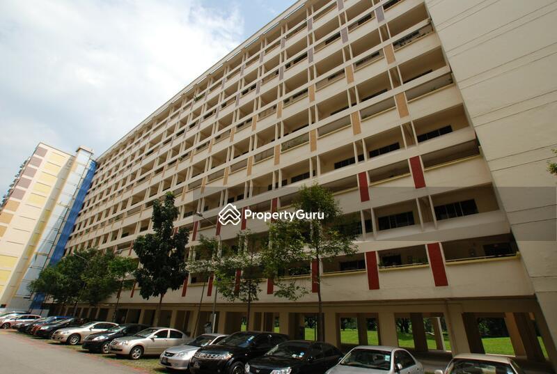 409 Jurong West Street 42 #0