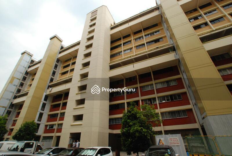 411 Jurong West Street 42 #0