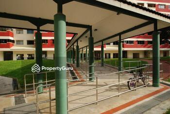 453 Jurong West Street 42