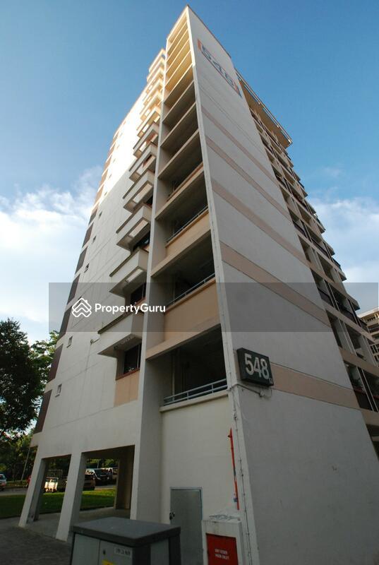 548 Jurong West Street 42 #0