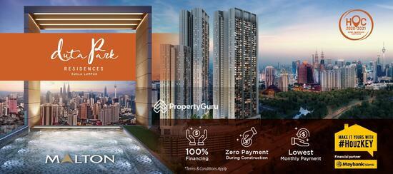 Duta Park Residences #130372767