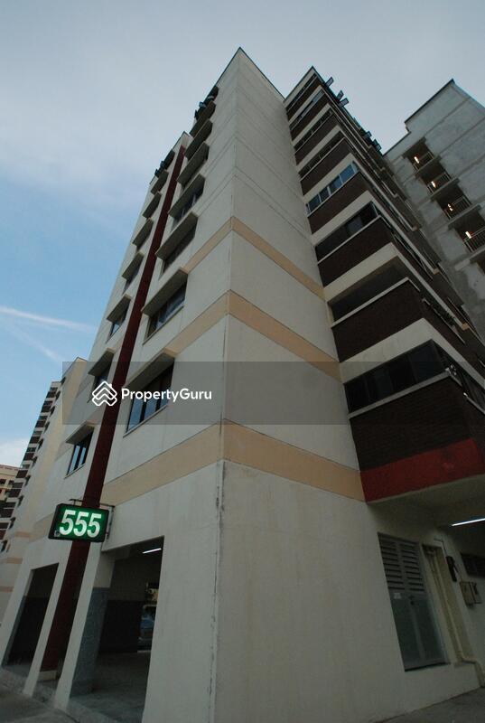 555 Jurong West Street 42 #0