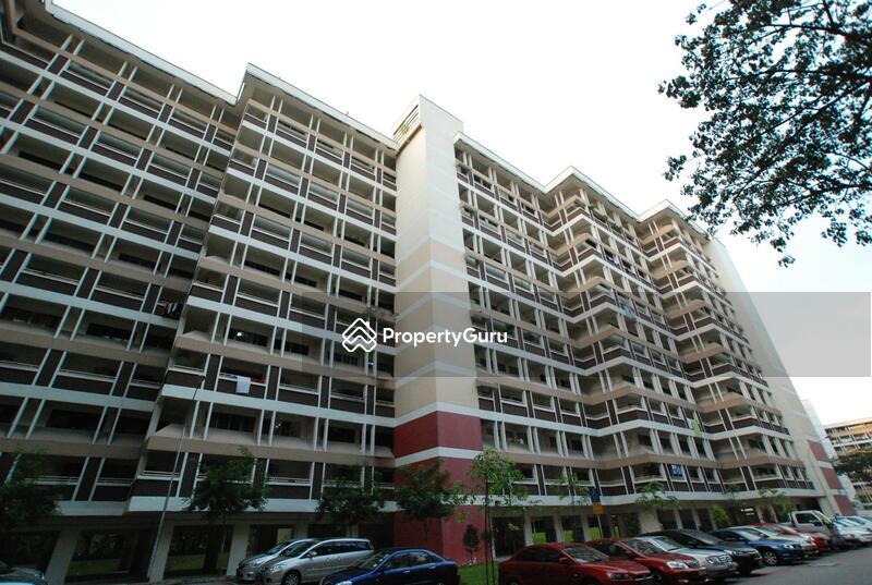 558 Jurong West Street 42 #0