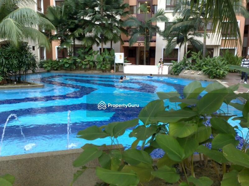 Palm Spring @ Damansara #0