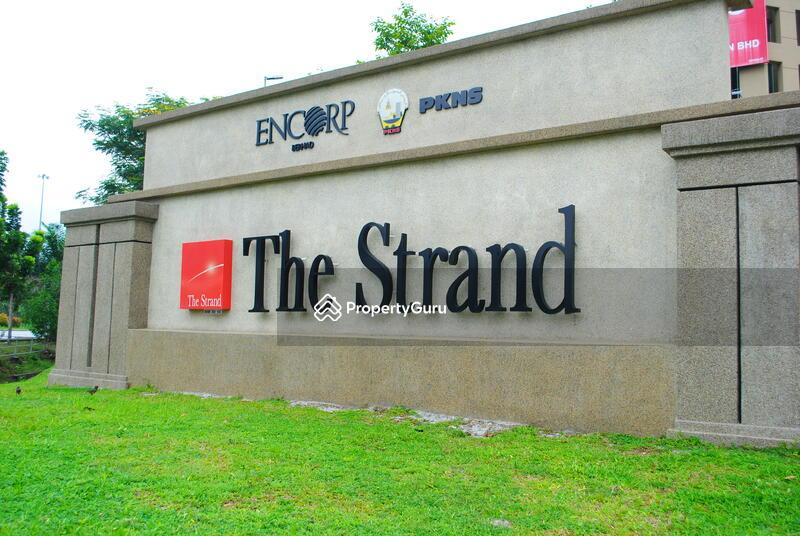 The Strand #0