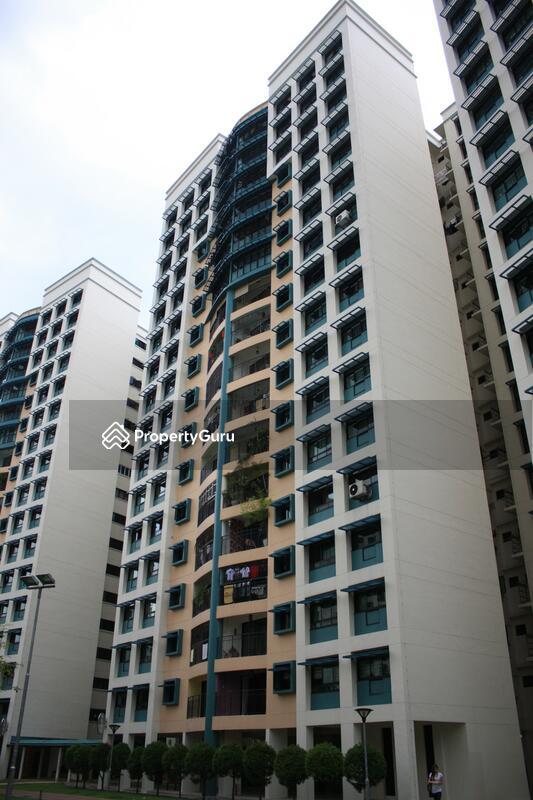 684B Jurong West Street 64 #0