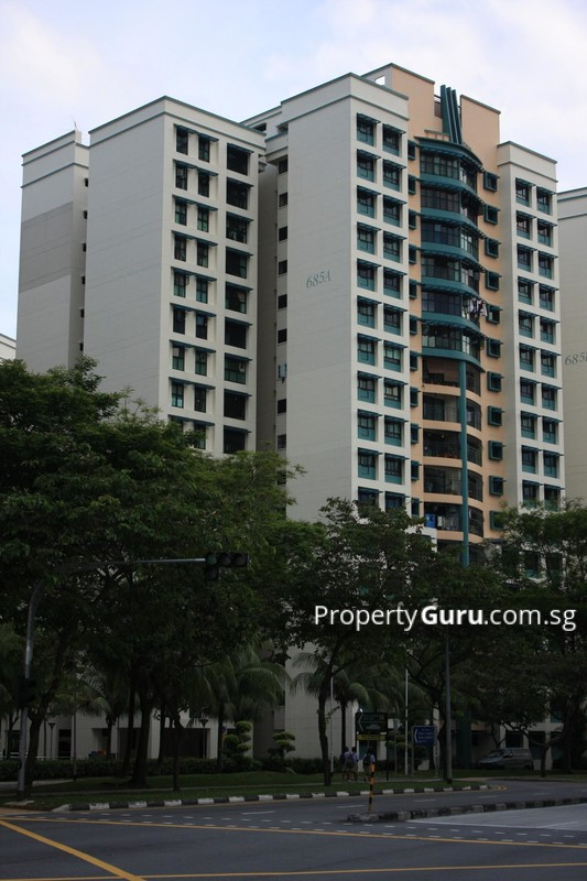 685A Jurong West Street 64 #0