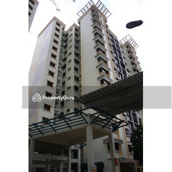 608 Jurong West Street 65