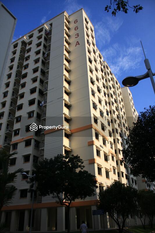 663A Jurong West Street 65 #0