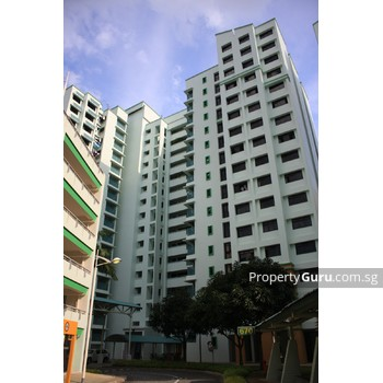 670A Jurong West Street 65