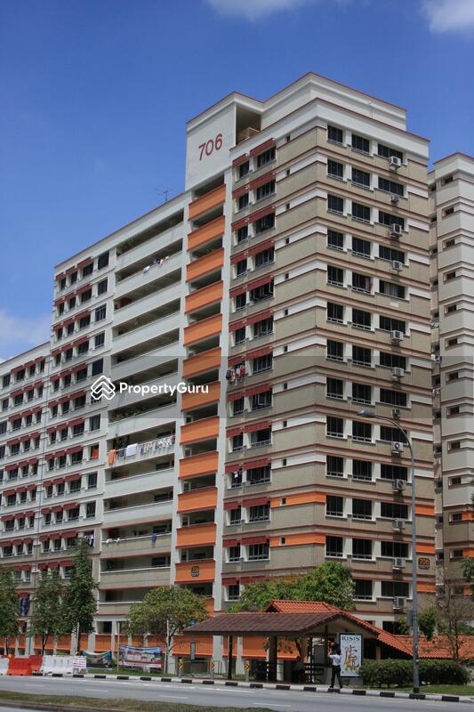 706 Jurong West Street 71 #0