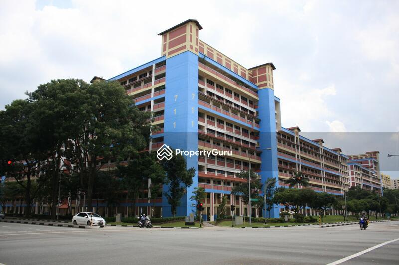 711 Jurong West Street 71 #0