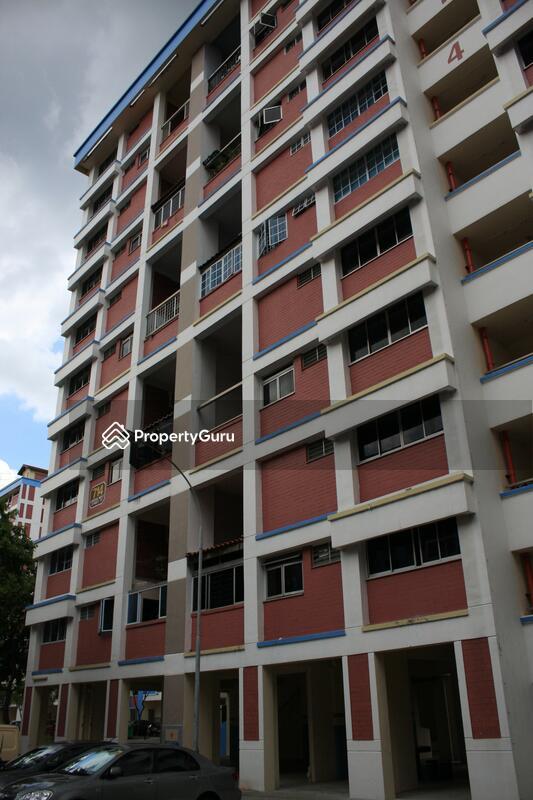 714 Jurong West Street 71 #0