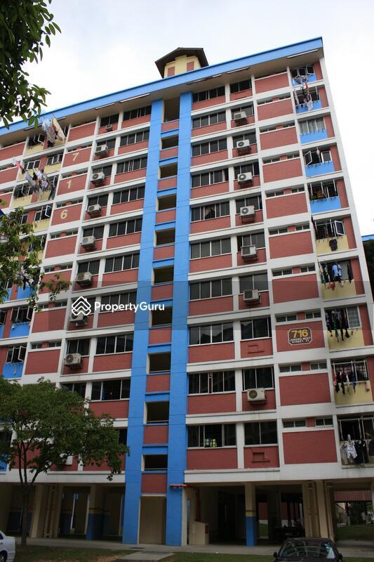 716 Jurong West Street 71 #0
