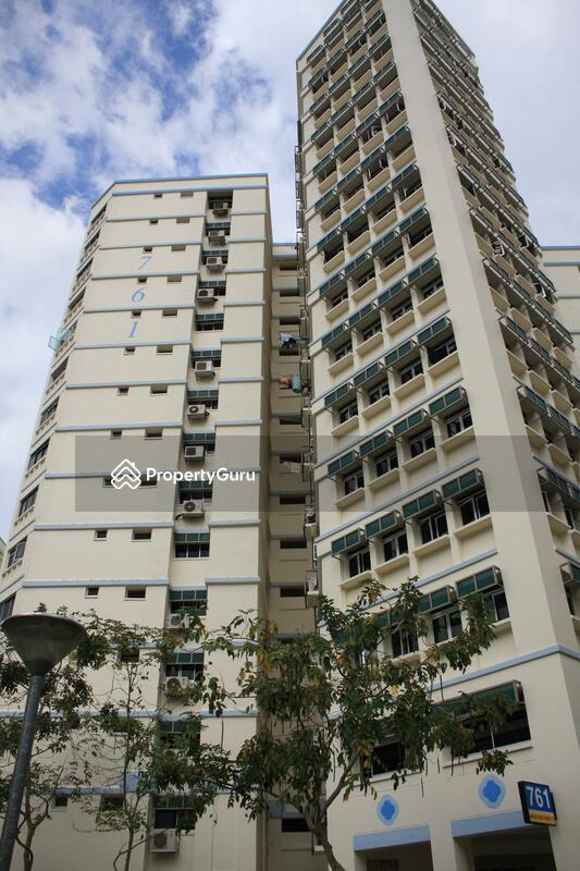 761 Jurong West Street 74 #0