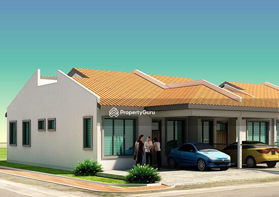 Residensi Padang Meha #111826635