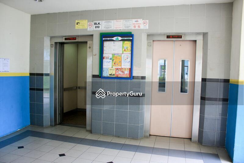 810 Jurong West Street 81 #0