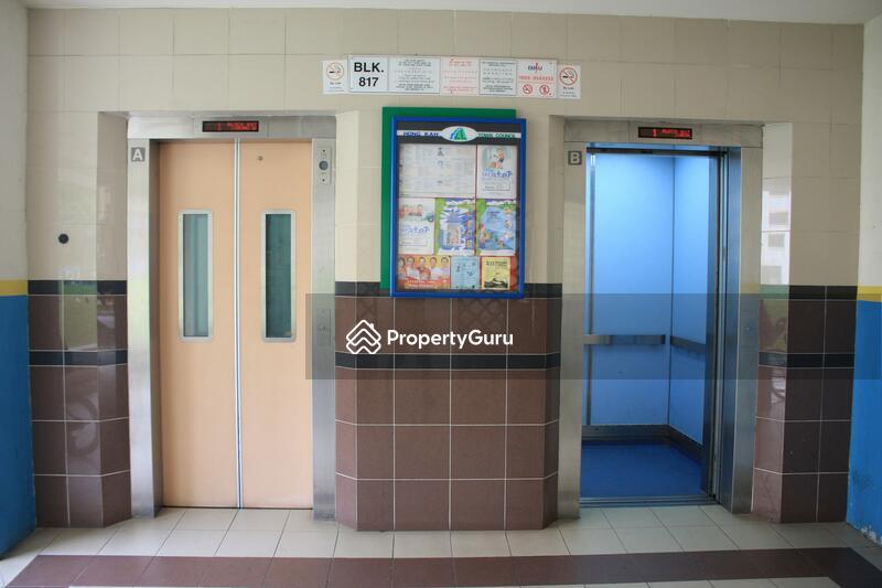 817 Jurong West Street 81 #0