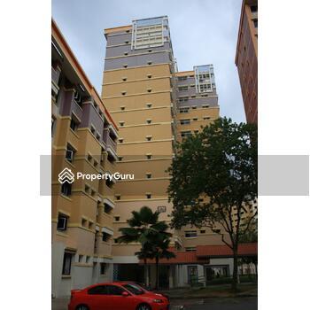 819 Jurong West Street 81