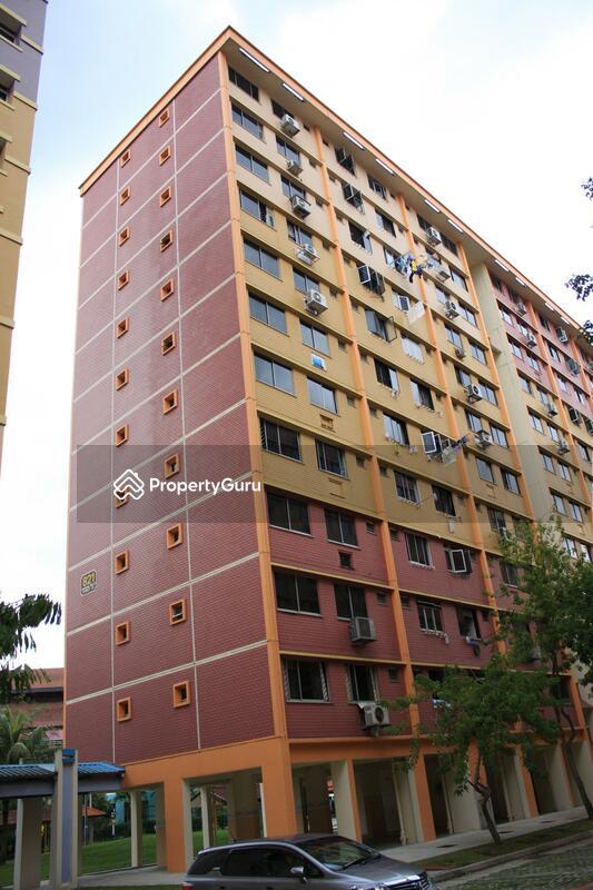 821 Jurong West Street 81 #0