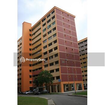 824 Jurong West Street 81