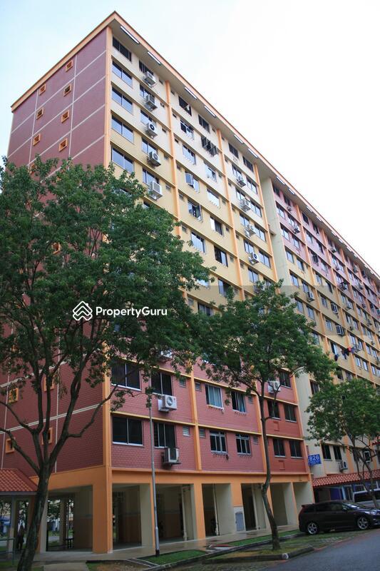 826 Jurong West Street 81 #0