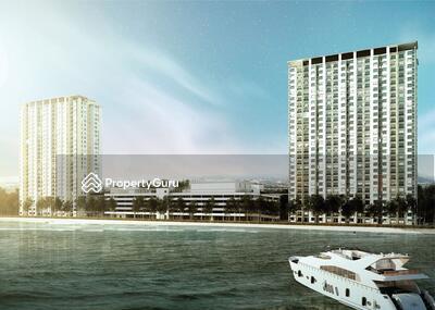 - Residensi Sandakan City Centre