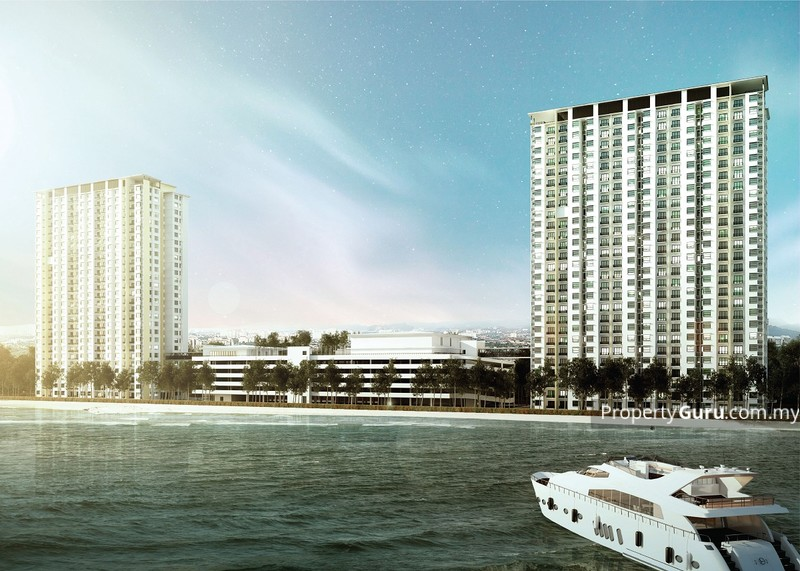 Residensi Sandakan City Centre #0