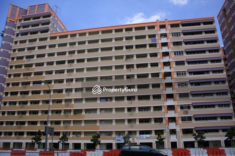 837 Jurong West Street 81 #0