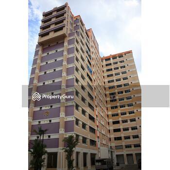 842 Jurong West Street 81