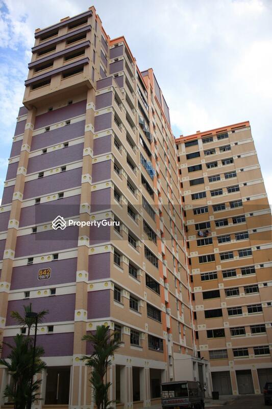 842 Jurong West Street 81 #0