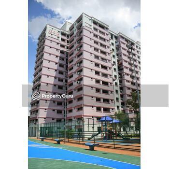 849 Jurong West Street 81